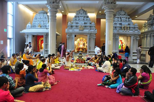 2013 Maha Shivarathri