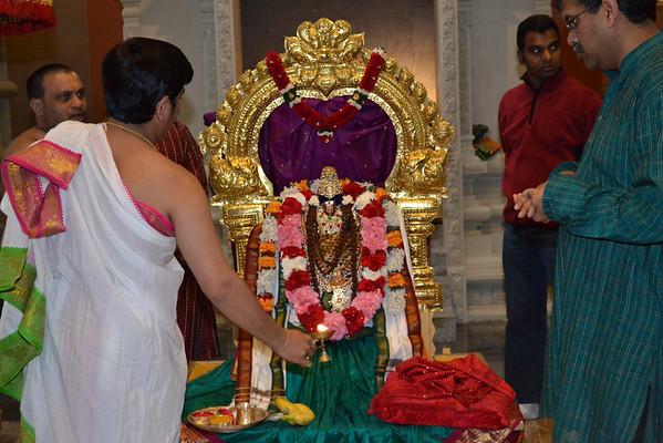 Meenakshi Kalyanam 2011