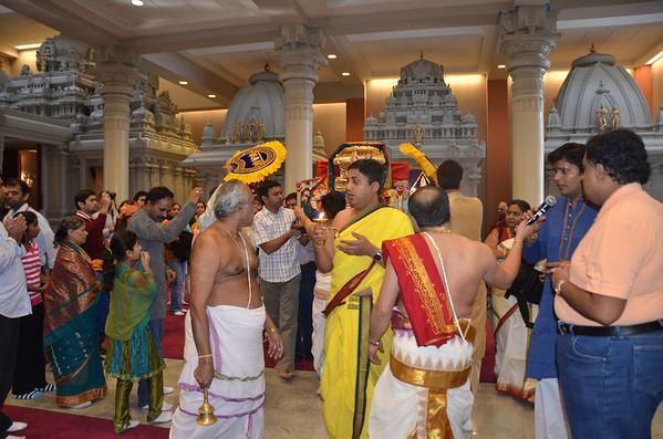 Srinivasa Kalyanam 2012