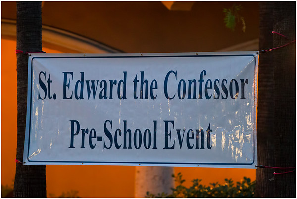 St. Edwards the Confesor's Fundraising lottery