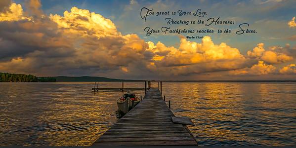 Mishaweh Dock-
