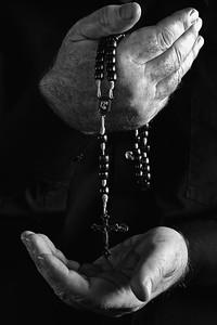 """A Servant's Hands"""