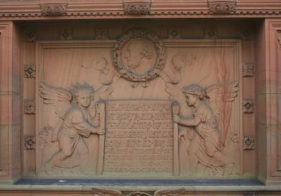 Dean Cemetery, Edinburgh