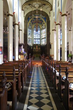 St John's Church, Edinburgh.