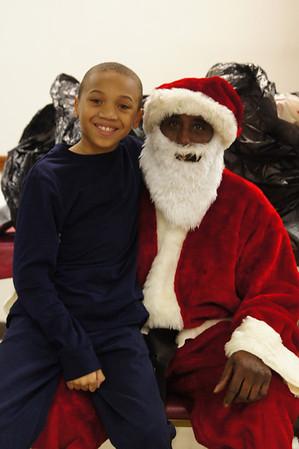 GABC Children's Holiday Party | 12-20-2011