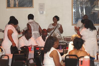 MAZ 2nd Annual All White Affair | 07-27-2013