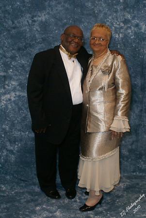 Rev Potts 10 Year Pastoral Anniversary:3/12/2010 @ Mayfair Farms, West Orange, NJ