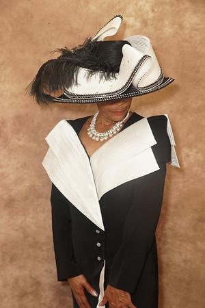 1 st Annual 100 Women in Hats
