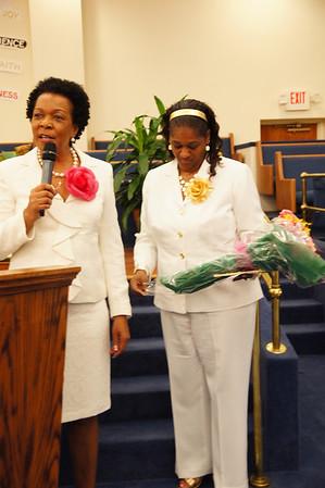 Annual Women's Day Celebration | 06-23-2013