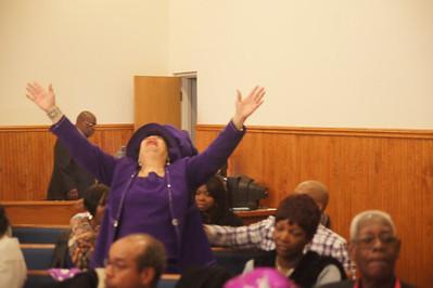 Resurrection Sunday Service   04-20-2014