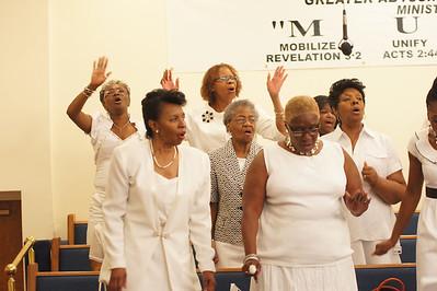 Sunday Worship   08-04-2013