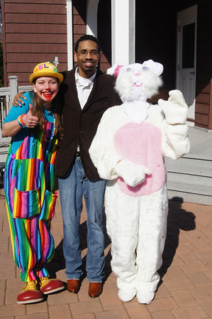 Neshanic United Methodist Church Easter Egg Hunt | 03-30-2013