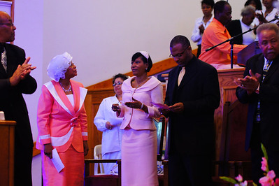 Perry Simmons 30th Pastoral Anniversary_Abyssinian