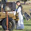 Fort Hood All Souls Day Mass