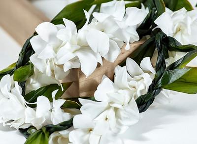 Hawaiian Flower Lei