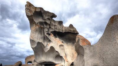 Remarkable Rocks5