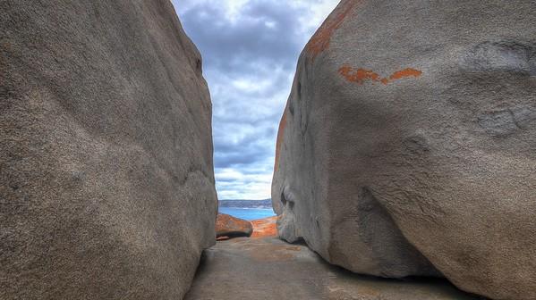 Remarkable Rocks8