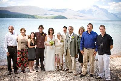 Molly and Jaime's Wedding