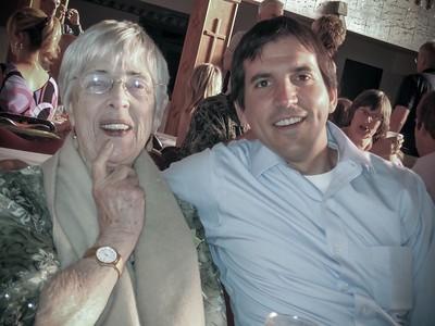 Granny and Jaime