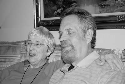 Dad and Granny