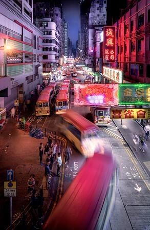 Mongkok Night Club