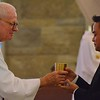Fr. John, Fr. Thi
