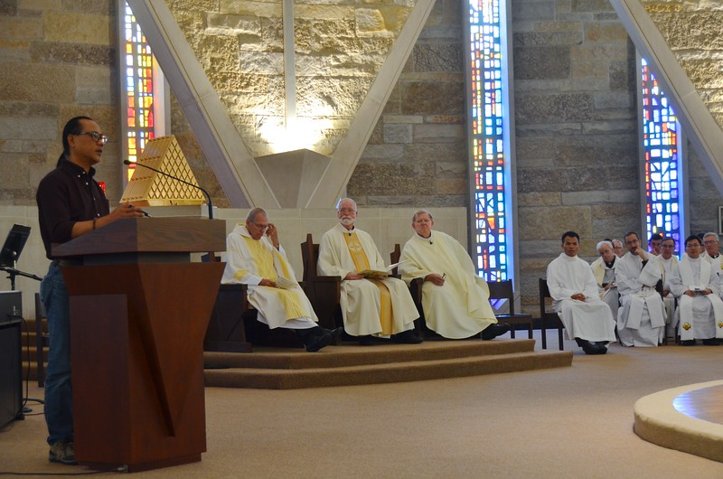 Remembering Fr. Yost