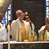 Fr. Richard, Fr. Ed and Fr. Bill