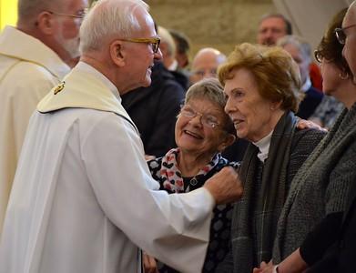 Remembering Fr. Michael Austin Burke, SCJ