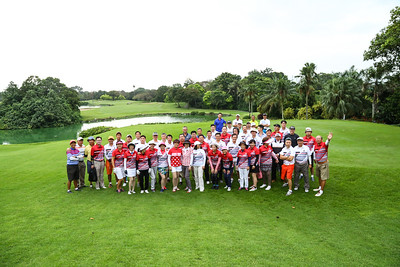 Remembering Old Tampines Course