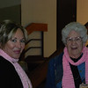Aunt Janice and Mom Mom Anderson.