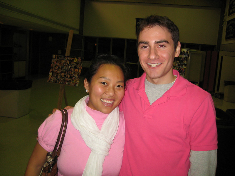 Mia and Casey's cousin, Nick Seminoff.