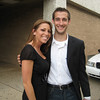 Melissa Zirolli and Matt Thornton.