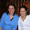 Casey's Aunt Marcy and Cousin Jamie.