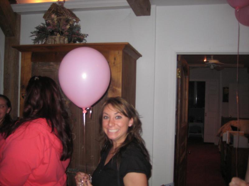 Lisa DiCroce with a beautiful smile!