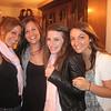 More Springfield beauties: Melissa Zirolli, Rachael Kemmey, Amber Staska and Kaitlyn Carullo