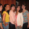 Casey's Fordham roommates!<br /> L to R: Callie, Kelsey, Cassie, Janine and Christina