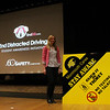 "Read the article: <a href=""http://www.caseyfeldmanfoundation.org/blog/?p=3594"">""Casey's Friend, Brooke Burdge, Shares Her Story with Local NJ Teens in Distracted Driving Presentation"". </a> Photos credit of Samantha Primich, student at Monmouth Regional High School."