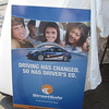 Driving has changed. The dangers of distracted driving is a part of the Street Safe driving academy program.