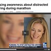 Click here to watch the TV News clip: http://www.lasvegasnow.com/news/raising-areaness-about-distracted-drivng-during-marathon#.VkjR_eXS0bo.twitter