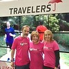 Joel Feldman, Dianne Anderson and Tami Stefanatos