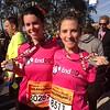Congrats Danielle Dizebba (L) and Marilyn Wellnitz!
