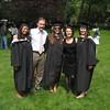 Kelse, Joel, Janine, Dianne and Christina