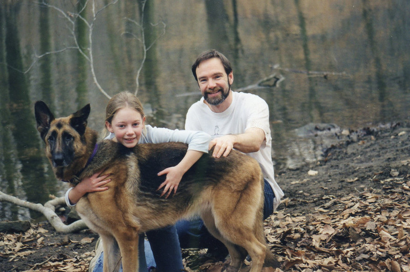 """German Shepard Rescue of Southeastern Pennsylvania had a beautiful centerfold tribute to Casey in their Summer 2009 newsletter. <a href=""""http://caseyfeldmanmemories.org/archive/files/casey-3_18adeb20dd.pdf"""">Click here to view this tribute</a>."""