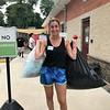 Stephanie Vagnozzi! Day of Service 2018