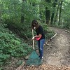 Trail work! Day of Service 2018 — with Marcy Maimon Monheit