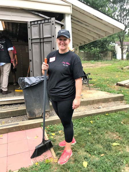 Magggie! Day of Service 2018 — with Maggie Kay