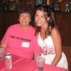 Amber Staska and her mom, Donna