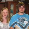 Casey's Cousin Adam Seminoff and his girlfriend Amanda