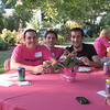 Dan Bergels (left), Matt Grace and Matt Thornton